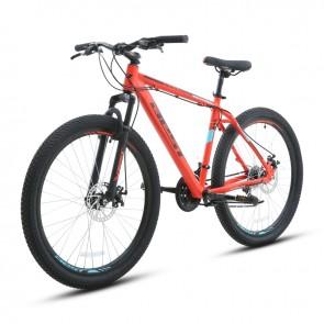 Bicicleta Montañera BEST modelo CYGNUS aro 27.5