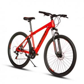 Bicicleta Montañera BEST modelo INKA aro 29