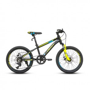 Bicicleta Montañera BEST modelo LEGION aro 20