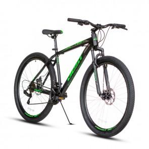 Bicicleta Montañera BEST modelo STORK aro 29