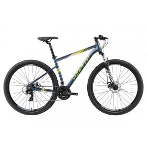 "Bicicleta Montañera SUNPEED modelo ZERO aro 27.5"" talla S (Azul Acero)"