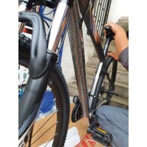 Bicicleta Montañera SUNPEED modelo ZERO aro 27.5