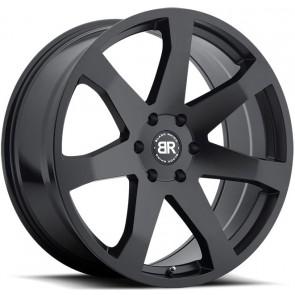 """Juego de aros marca BLACK RHINO  modelo MOZAMBIQUE  mbk - 18""""x8.5"""" - 6x139.7 - (ET:00)"""