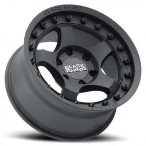 Juego de aros marca BLACK RHINO  modelo BANTAM  txt-black - 17