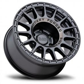 Juego de aros marca BLACK RHINO  modelo SANDSTORM  smgb/mdtr - 17