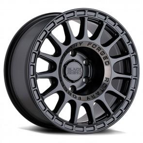 """Juego de aros marca BLACK RHINO  modelo SANDSTORM  smgb/mdtr - 17""""x8.5"""" - 6x139.7 - (ET:-22)"""