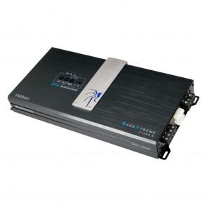 Amplificador de 1 canal marca SOUNDSTREAM modelo BXA1-7500D