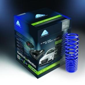 Resortes AG KIT para Hyundai Accent 2006 - 2011
