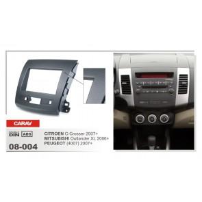 Consola para PEUGEOT 4007 marca CARAV modelo 08-004