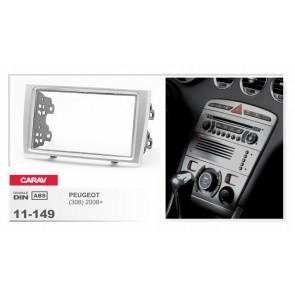 Consola para PEUGEOT 308 marca CARAV modelo 11-149