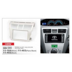 Consola para TOYOTA VIOS marca CARAV modelo 11-164
