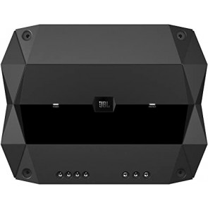 Amplificador de 1 canal marca JBL modelo CLUB-5501