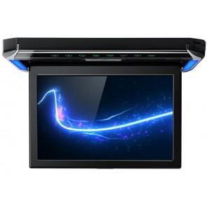 """Pantalla de techo de 12.1"""" marca XTRONS modelo CM121 (HDMI-USB-SD)"""