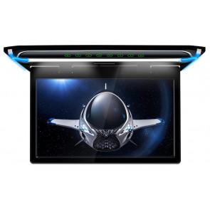 """Pantalla de techo de 15.6"""" marca XTRONS modelo CM156HD Extra-plano (HDMI-SD-USB)"""