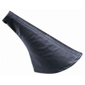 Cofia de freno marca SPARCO color Negro con Celeste modelo SPORT LM