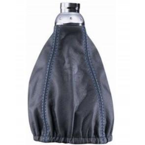 Cofia universal marca SPARCO color Negro con Azul modelo LUXOR