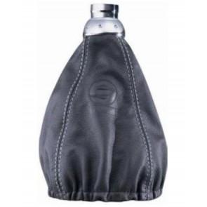 Cofia universal marca SPARCO color Negro con Celeste modelo LUXOR