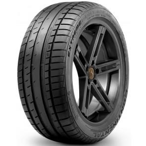 Michelin Latitude Sport 25555 R18 Test  Testberichtede