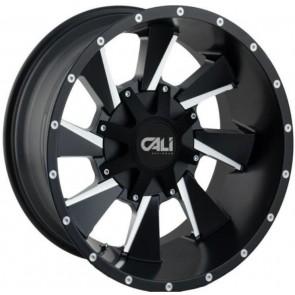 """Juego de aros marca COR Wheels  modelo COR-9106-2937 M - 20""""x9.0"""" - 12H - CAMIONETA"""