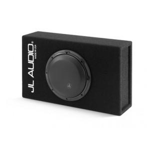 Caja Acústica Ventilada con SUBWOOFER 8W3v3 marca JL AUDIO modelo CP108LG-W3v3