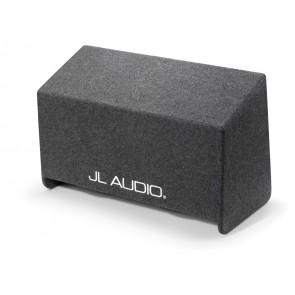 Dos SUBWOOFER 12W0v3 con Caja Acústica (USA) marca JL AUDIO modelo CP212-W0v3