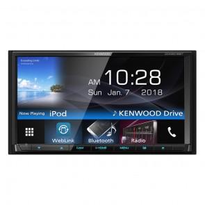 Equipo multimedia marca KENWOOD modelo DDX-6019BT
