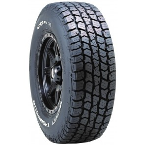 Llanta marca MICKEY THOMPSON  modelo DEEGAN 38 AT  Radial  medida P275/65 R18