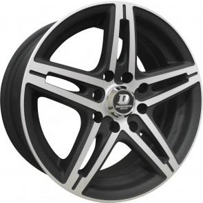 Juego de aros marca VARELOX Wheels  modelo Y3113  b-p - 14