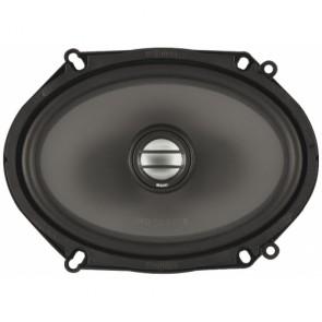 """Juego de parlantes ovalados 6x8"""" MBQUART Discus Series modelo DKH168 (50Rms)"""