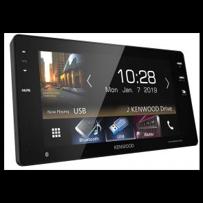 Equipo multimedia marca KENWOOD modelo DMX-820WXS