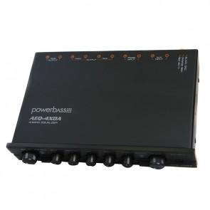Previo marca POWERBASS modelo AEQ-4XOA