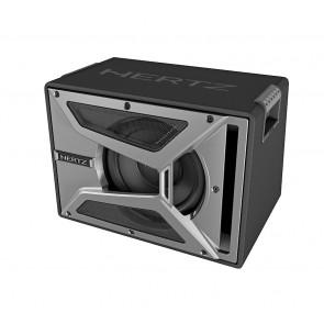 """Subwoofer de 12""""   con caja (original) marca HERTZ modelo EBX200.5 (250 RMS)"""