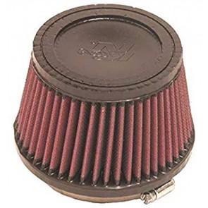 Filtro Aire Universal Cónico Cromado  6 - 7 1/2 x 5 -4 marca K&N