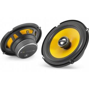"Juego de parlantes marca JL AUDIO de 6.1/2"" modelo C1-650X (75RMS)"