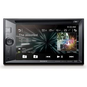 Equipo multimedia marca SONY modelo XAV-W650BT