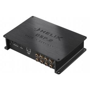 Procesador Digital marca HELIX modelo DSP.2 - 8 canales