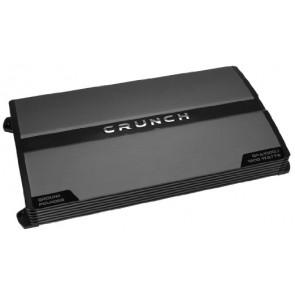 Amplificador marca CRUNCH modelo GPA1000.1