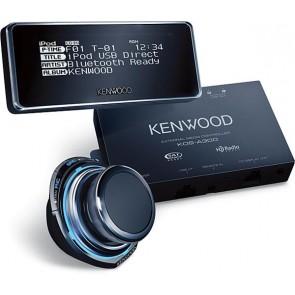 Controlador de A/V marca KENWOOD modelo KOS-A300
