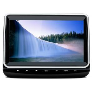 """Pantalla para cabezal Táctil-plana de 10.1"""" marca XTRONS con Lector de DVD + HDMI + Juegos, USB, SD HD102HD ( EN STOCK)"""