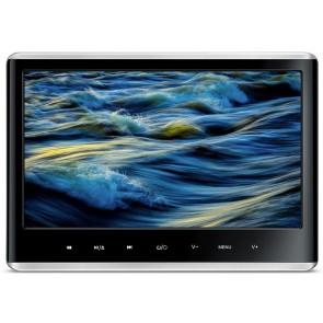 """Pantalla para cabecera  de 11.6"""" marca XTRONS con lector de DVD, HDMI (Precio Unitario)"""
