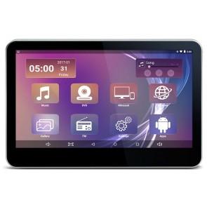 """Pantalla de 10.1"""" de ultima generación SMART para Cabecera con lector de DVD  - Android 5.1 - Wifi - Playstore EN STOCK (Precio Unitario)"""
