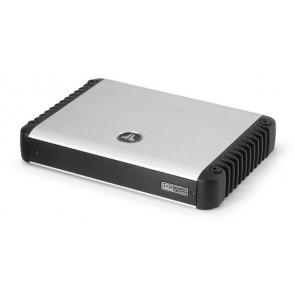 AMPLIFICADOR de 4 canales  marca JL AUDIO  modelo HD600/4