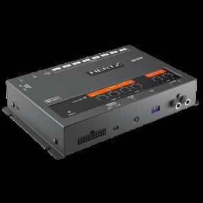 Procesador de audio para automóvil Hertz H8 DSP