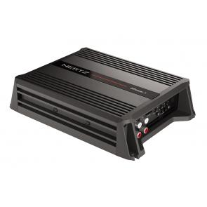 Amplificador mono canal marca HERTZ modelo D POWER 1