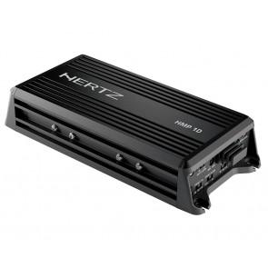 Amplificador Mono clase D marca HERTZ modelo HMP1D