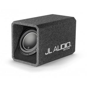 Caja Acústica con BAJO DE 12W6v3-D4 marca JL AUDIO modelo HO112-W6v3
