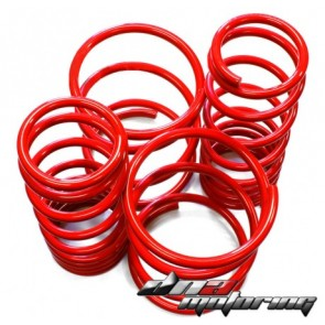Resortes para HONDA CIVIC 92-00 marca DNA MOTORING