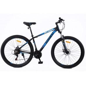 """Bicicleta Montañera KOMBAT BIKE modelo IAITO aro 27.5"""" talla S (Azul)"""