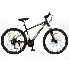 """Bicicleta Montañera KOMBAT BIKE modelo IAITO aro 27.5"""" talla S (Gris)"""