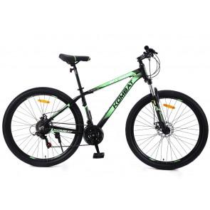 """Bicicleta Montañera KOMBAT BIKE modelo IAITO aro 27.5"""" talla S (Verde)"""